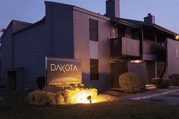 Dakota Apartments
