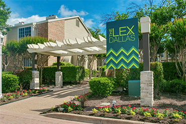 The Lex Apartments